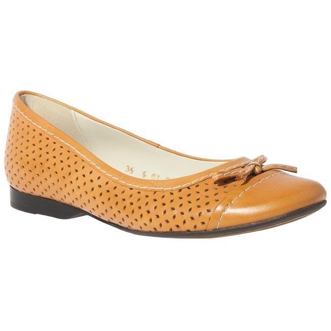 Flats OLEKSY - 1065 388/472 Brown