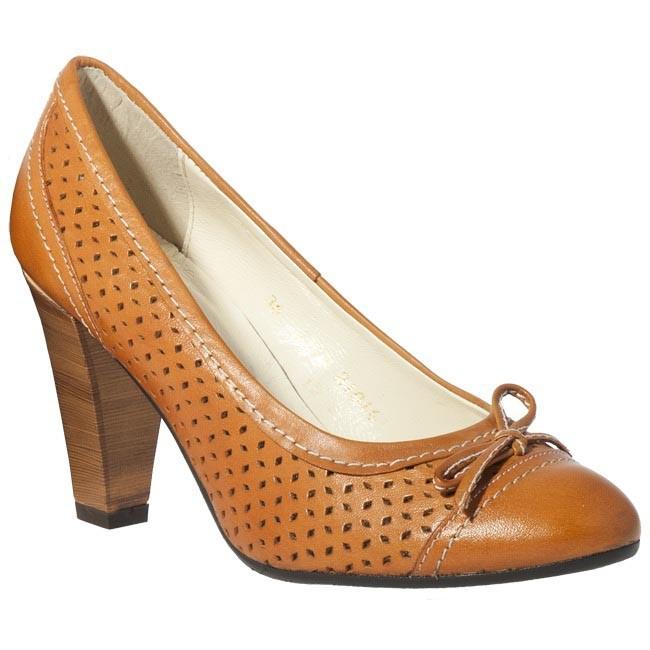 Shoes OLEKSY - 1014-388/472 Brown