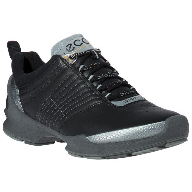 Shoes ECCO - Biom Train 80150357050 Black