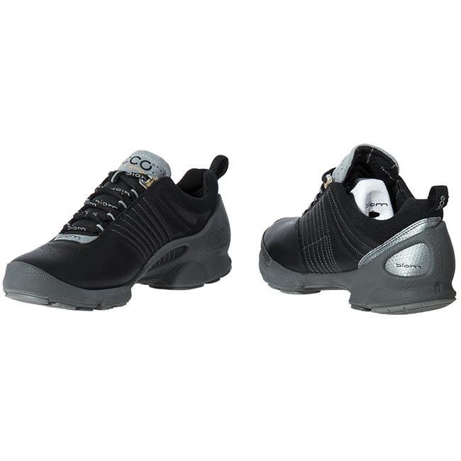 Online kaufen neue Sachen Online-Einzelhändler Shoes ECCO - Biom Train 80150357050 Black