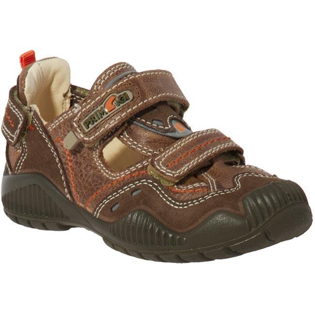 Shoes PRIMIGI - 49061 00 Brown