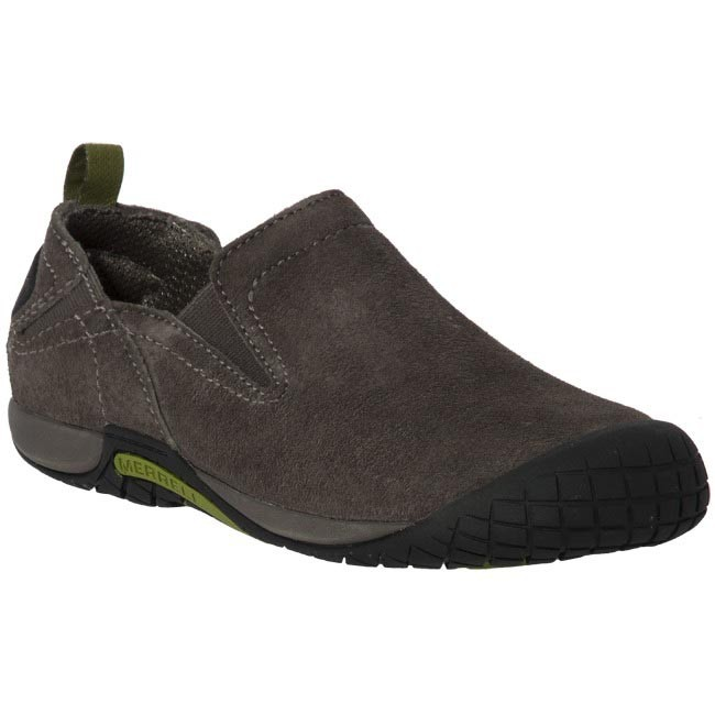 Shoes MERRELL - J66329 Grey