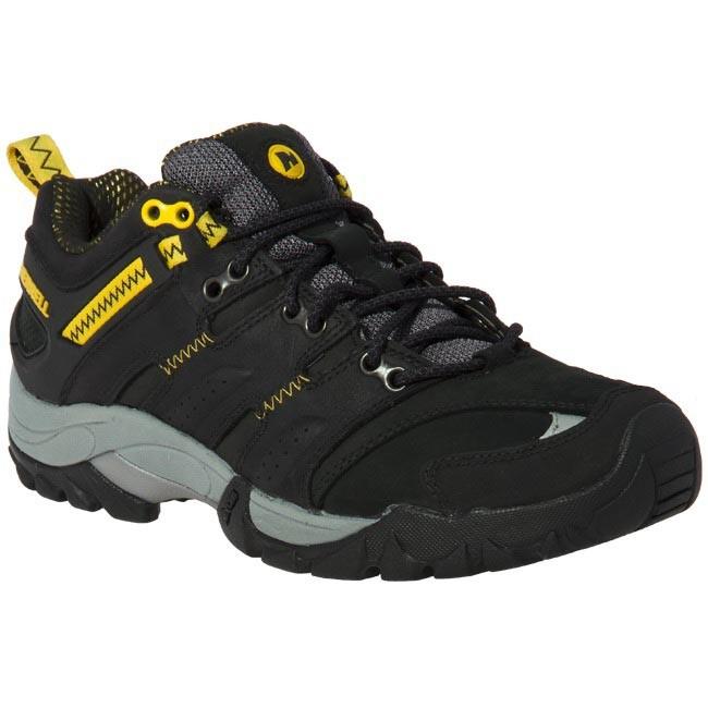 Shoes MERRELL - J16241 Black