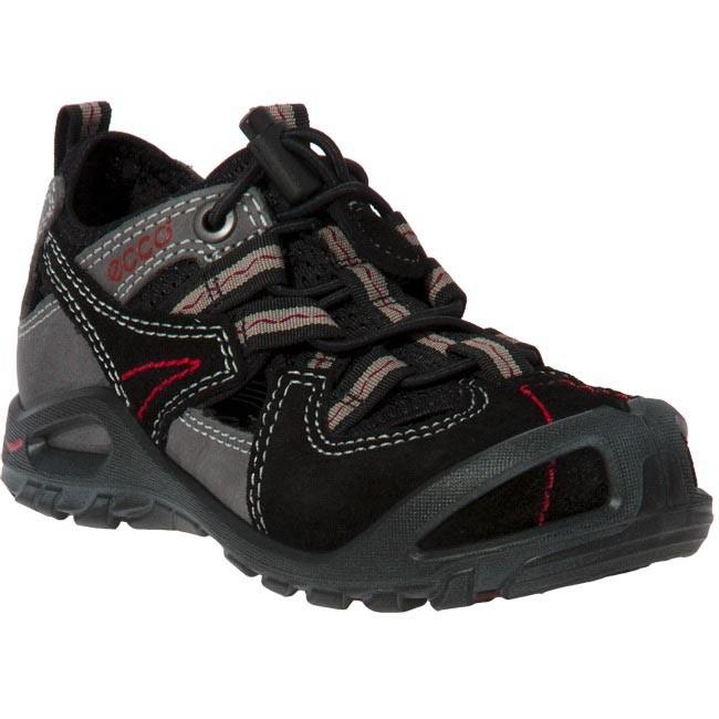 Shoes ECCO - 701542 52570 Black