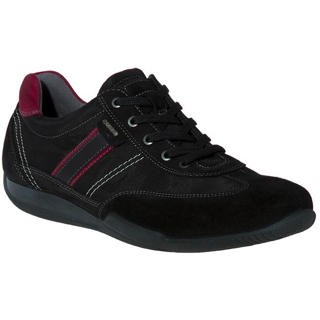 Shoes ECCO - 540004 51707 Black