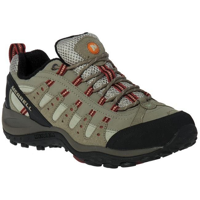 Shoes MERRELL - J88109 Brindle/Canyon
