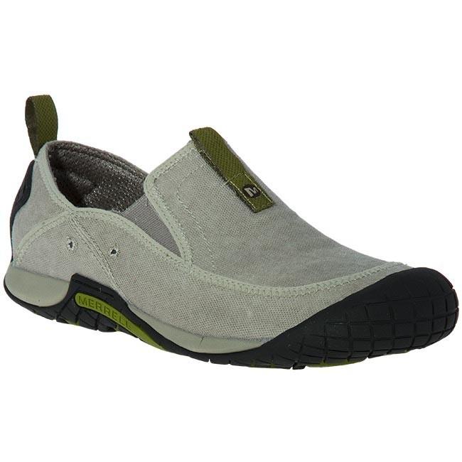 Shoes MERRELL - J66347 Aluminum
