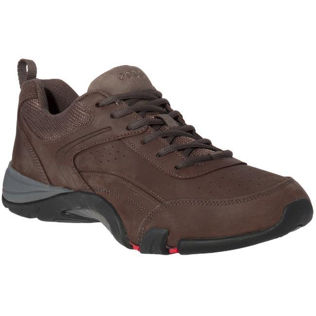 Shoes ECCO - 27594 02022 Brown