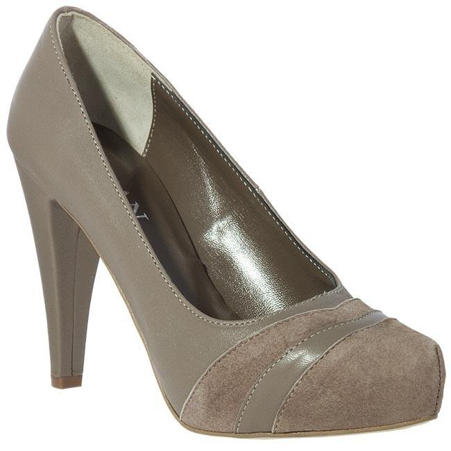 Shoes SAGAN - 1573 Beige