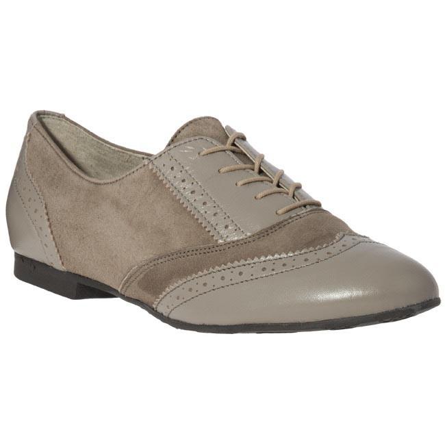 Shoes R.POLAŃSKI - 0592 Cappuccino