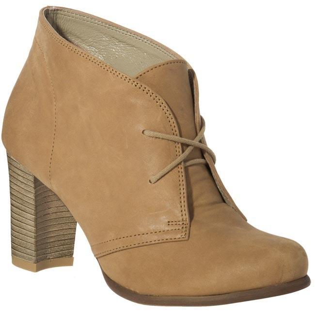 Shoes R.POLAŃSKI - 0591 Brązowy 1