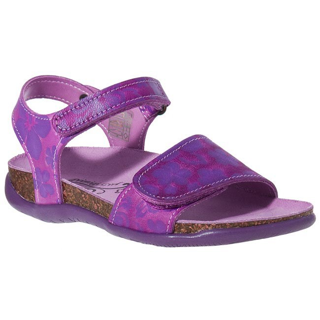 Sandals PRIMIGI - 46140/00 Purple