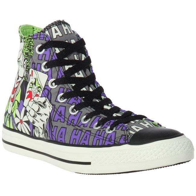 Sneakers CONVERSE - C122135 Purple