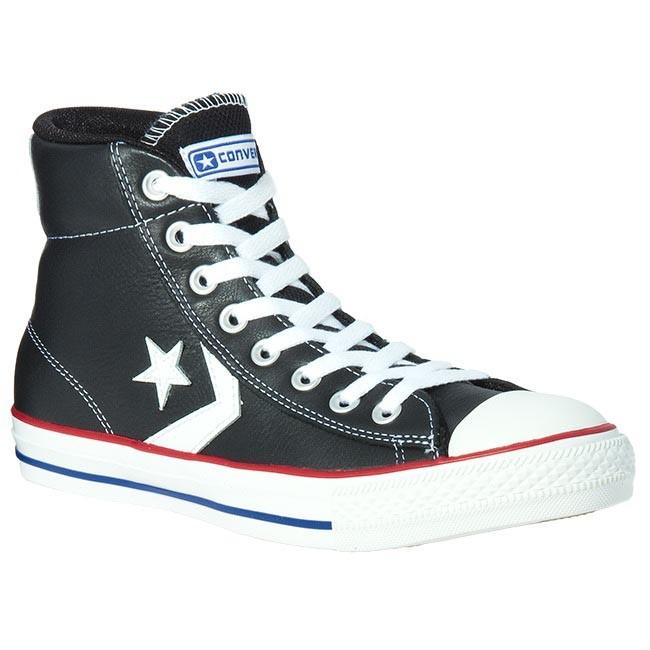Sneakers CONVERSE - 121752 Black