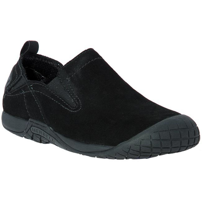 Shoes MERRELL - J66339 Black Grey