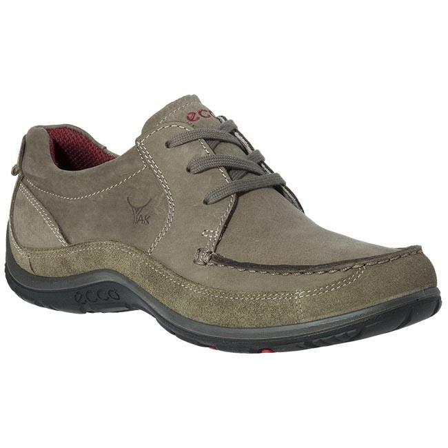 Shoes ECCO - 6733455634 Warm Grey