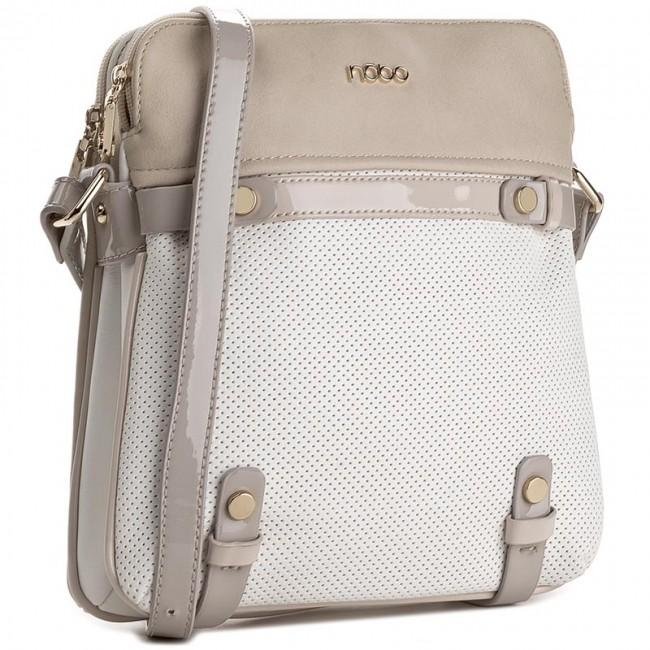 Handbag NOBO - NBAG-0900 C000 Beige