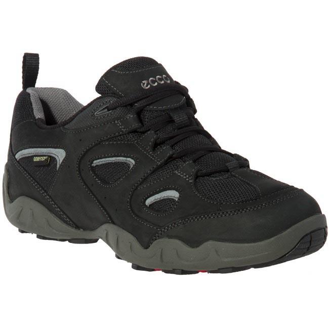 Shoes ECCO - 85155452569 Black