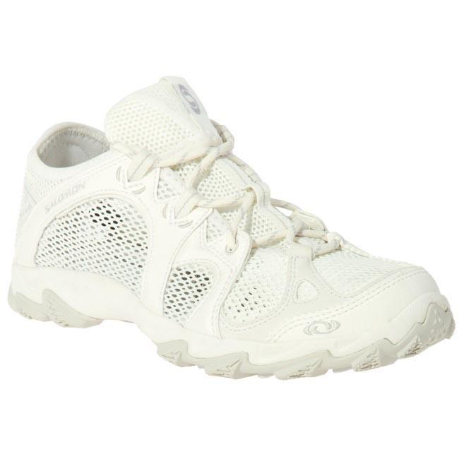 Shoes SALOMON - 117740 White