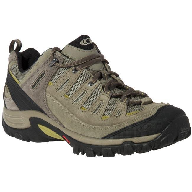 Shoes SALOMON - 112085 Swamp