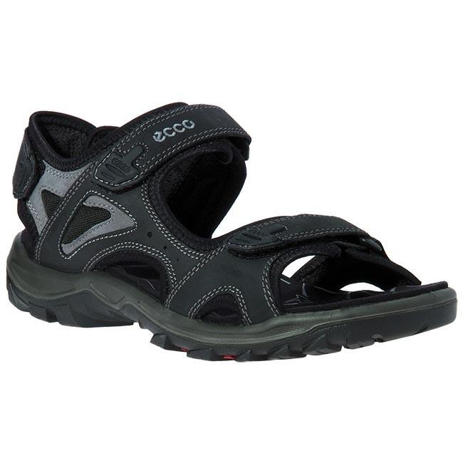Sandals ECCO - 820004-53779 Black