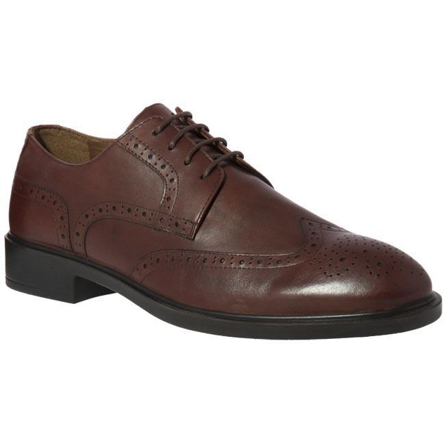 Shoes GEOX - U03Z3A 00043 C6000 Brown