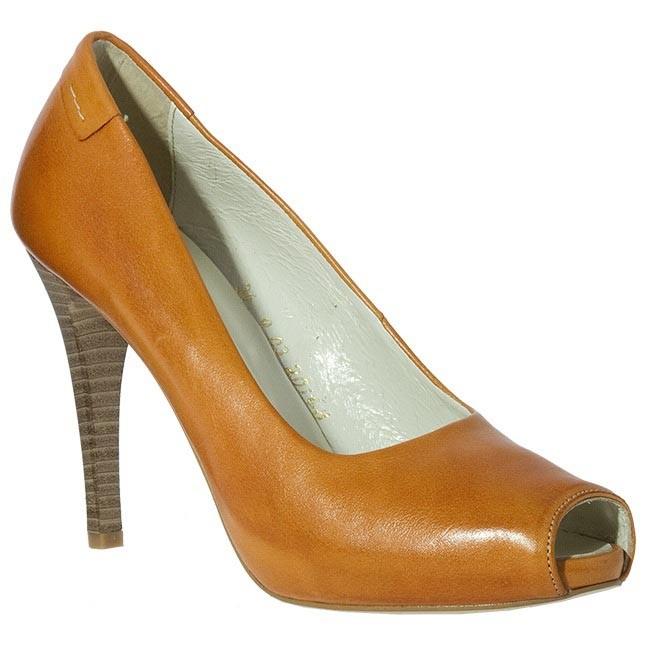 Shoes OLEKSY - 1131-388 Brown