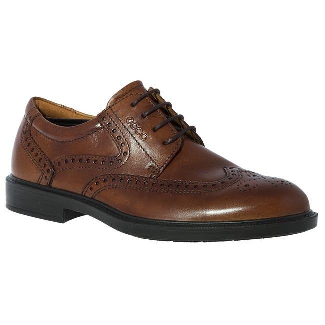 Shoes ECCO - 61004401705 Brown