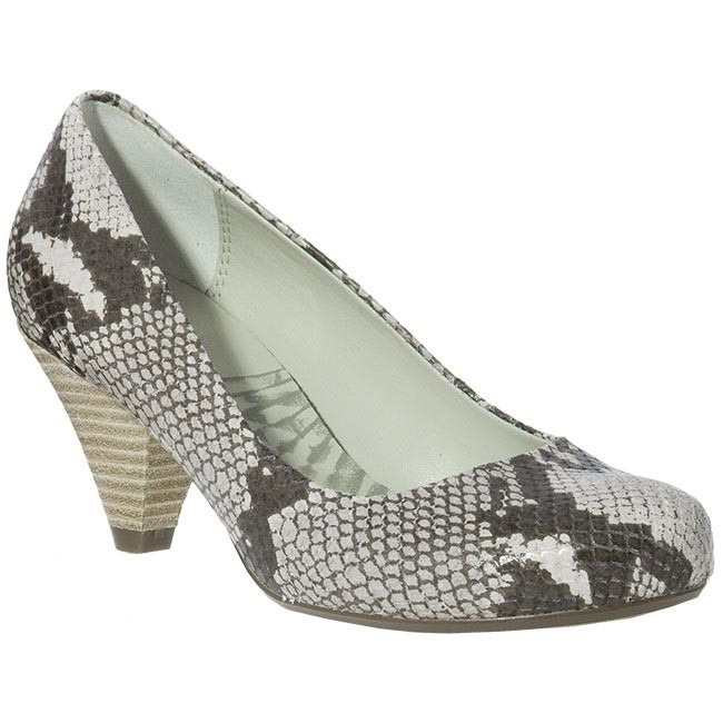 Shoes CLARKS - 20343314 CEYLON TEA Brown