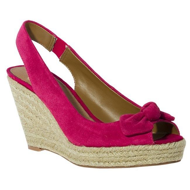 Sandals CLARKS - Sydnee Bahama2 20343668 Pink
