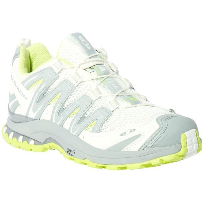 Shoes SALOMON - 112073 White