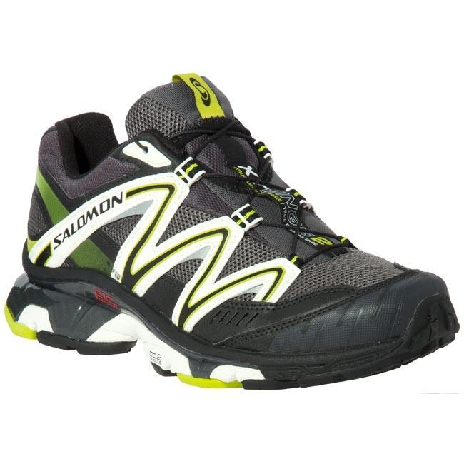 Shoes SALOMON - 106115 Black
