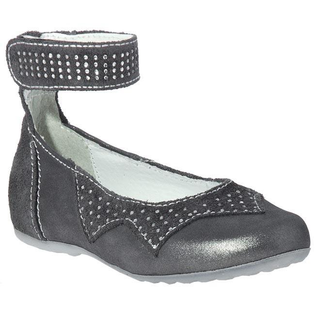Shoes ZARRO - 14/11 Grey