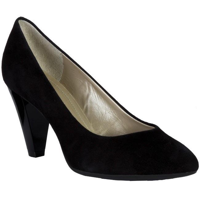 High Heels GEOX - D Fortaleza S D01M0S 00021 C9999 Black