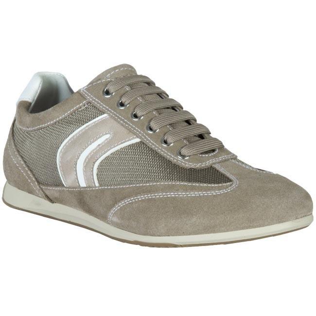 Shoes GEOX - U11Z2N 02211 C5000 Brown