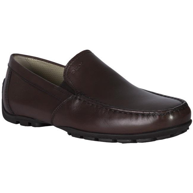 Shoes GEOX - U1144V 00043 C6009 Brown