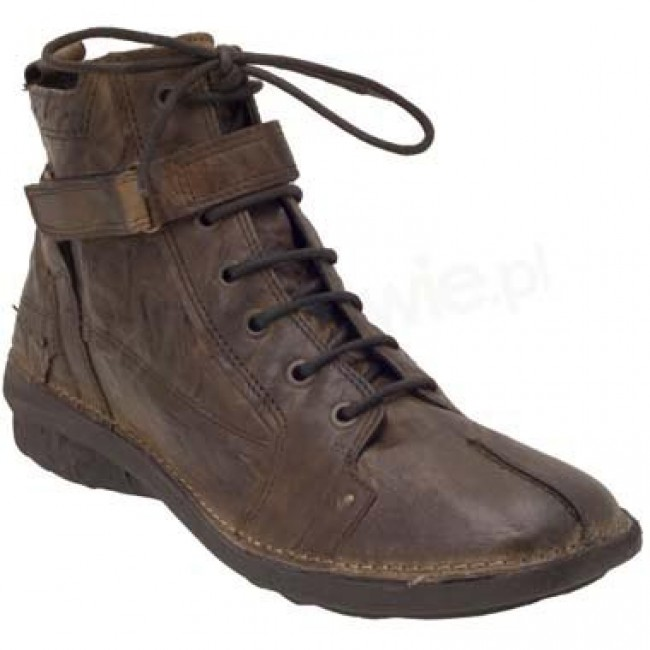 Boots G&R - R83H Brown Green