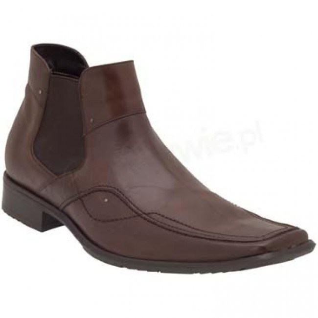 Ankle Boots G&R - G088 Brown