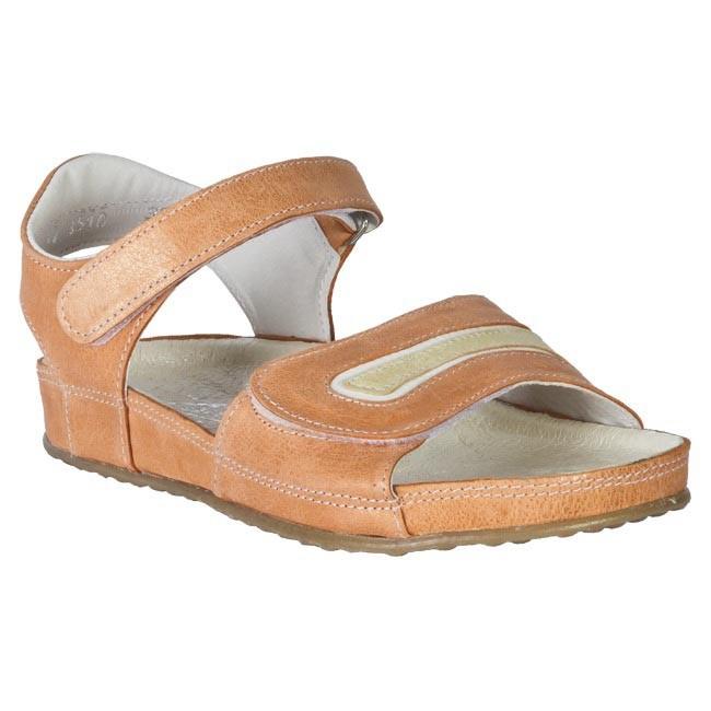 Sandals ZARRO - 781/11 Orange