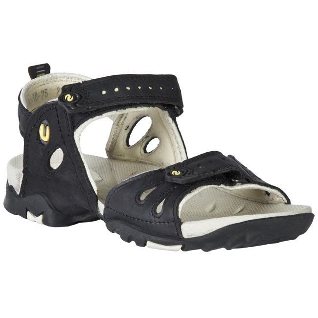 Sandals LESTA - 1075 Black