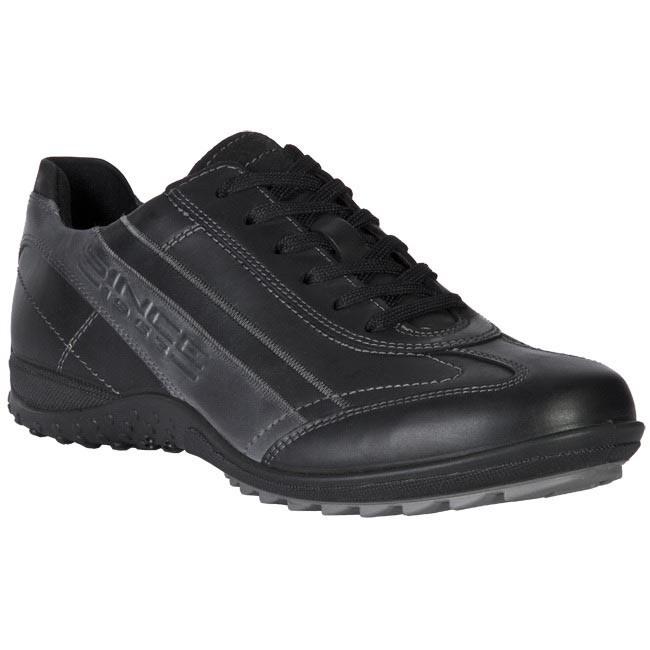 Shoes ECCO - 051214 52569 Black