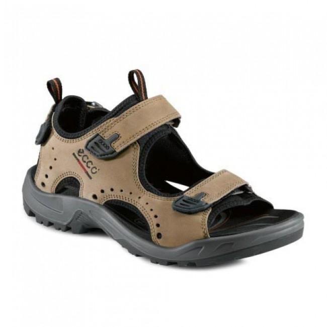 Sandals ECCO - 6953402114 Brown