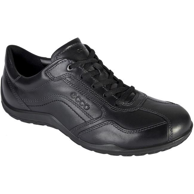 Shoes ECCO - 510754 02001 Black