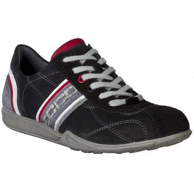 Shoes ECCO - 503024 57086 Black