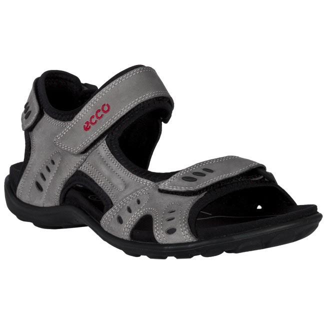 Sandals ECCO - 27744 02375 Grey