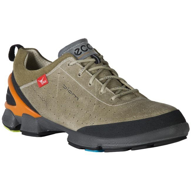 Shoes ECCO - 9117457057 Beige