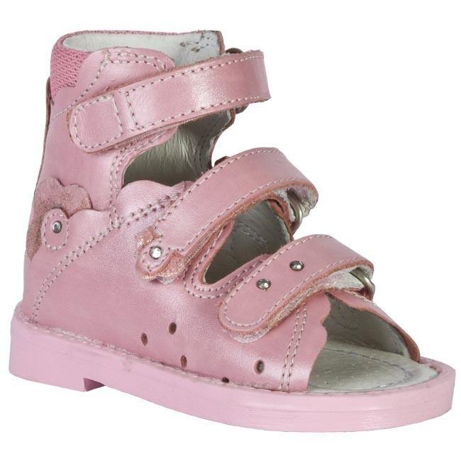 Sandals BARTEK - 76268-N36 Pink