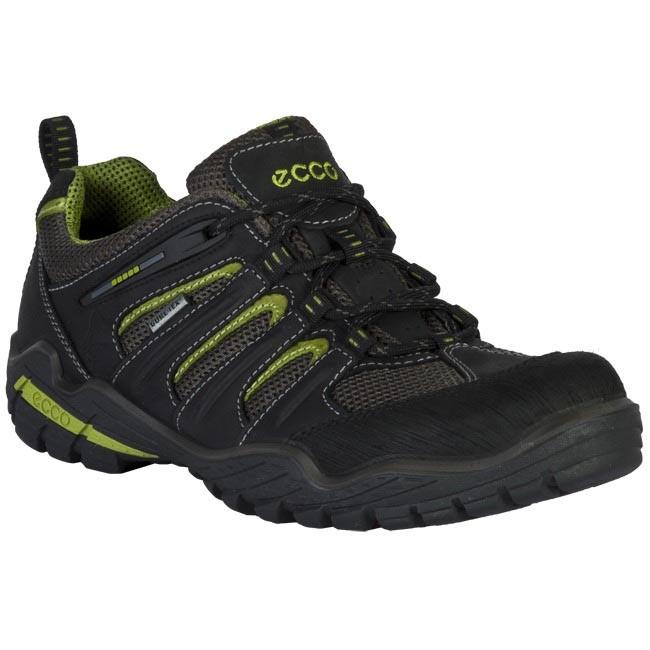 Shoes ECCO - 821554 56340 Black