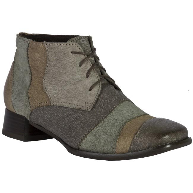 Shoes BUT-S - N847-NGH-0R0 Brown