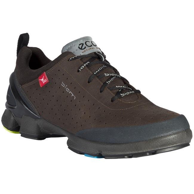 Shoes ECCO - 9117401192 Brown
